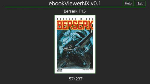 ebookViewerNX